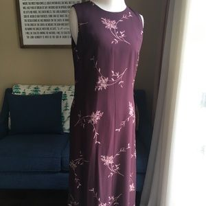 FREE if bundled | Talbots gown with jacket